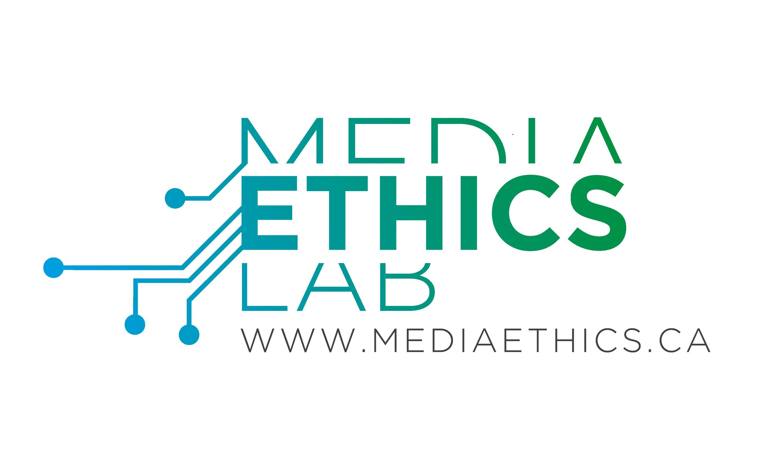 University Of Toronto Media Ethics Lab
